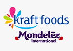Kraft foods - Mondelez International